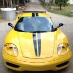 Ferrari 360 Giallo (24)
