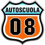 logo autoscuola 08
